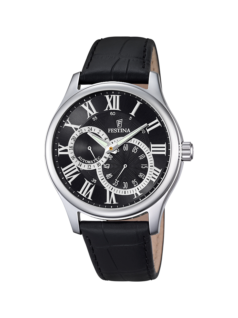 Наручные часы Festina Automatic F6753-6799 F6848/3