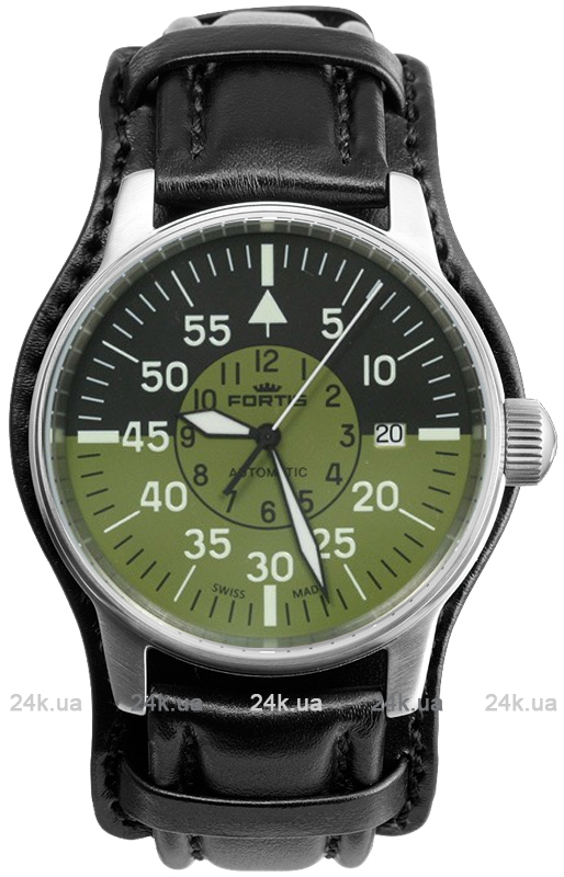 Наручные часы Fortis Flieger Cockpit Date 595.11.16 L.01