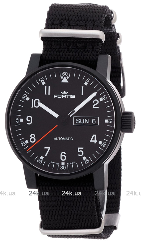 Наручные часы Fortis Spacematic Pilot Professional 623.18.71 N.01