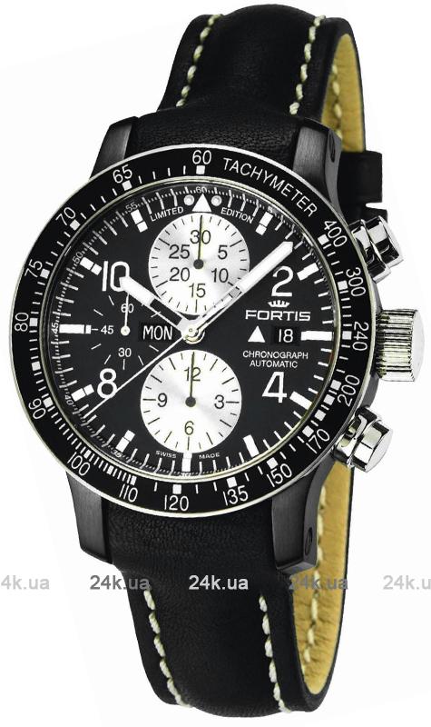Наручные часы Fortis B-42 Stratoliner Chronograph 665.12.71 L 01