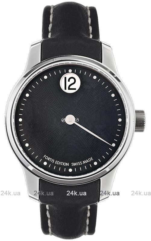 Наручные часы Fortis F-43 Jumping Hour 710.20.33 L.01