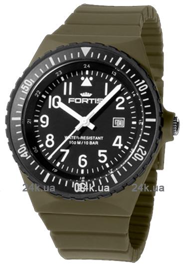 Наручные часы Fortis Colors 9.988 C06