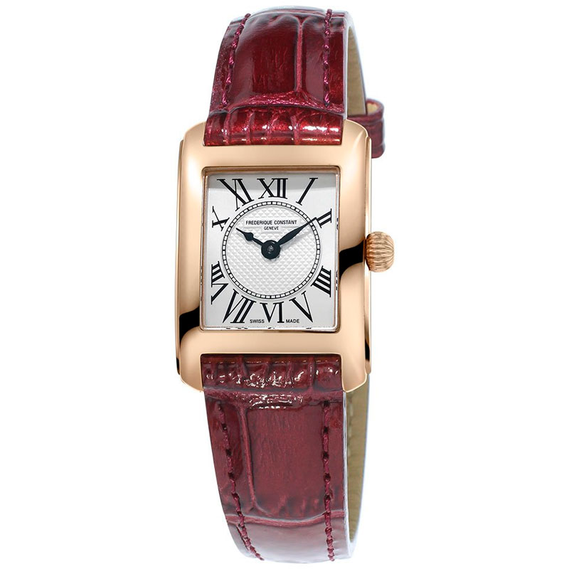 Наручные часы Frederique Constant Carree Ladies FC-200MC14