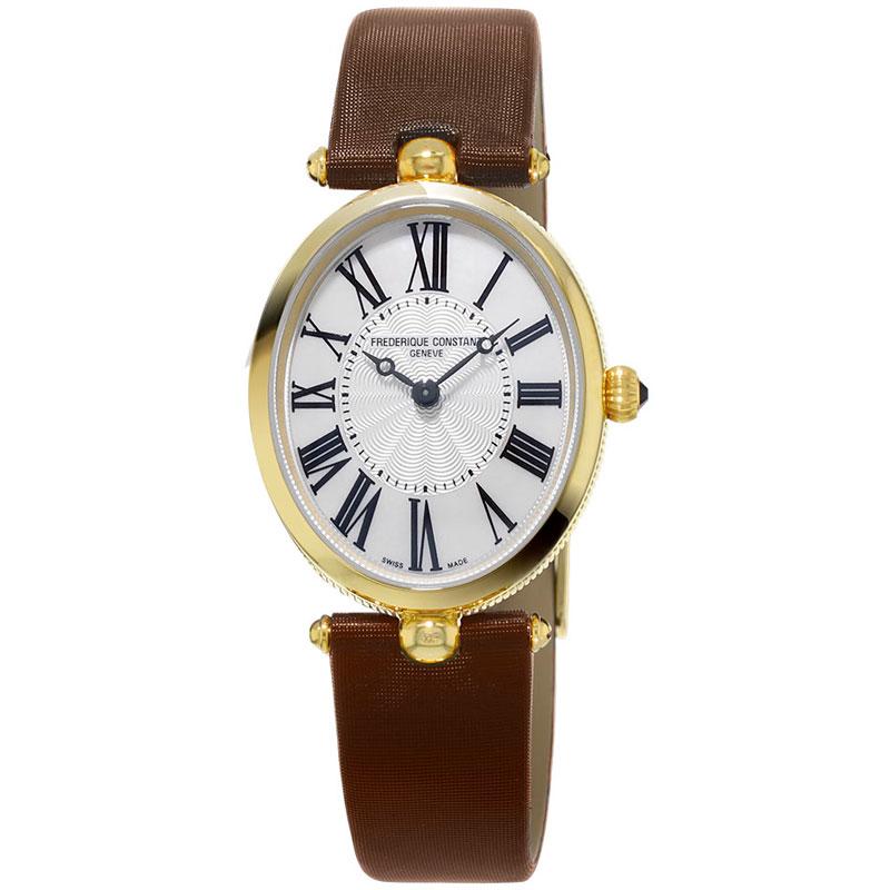 Наручные часы Frederique Constant Classics Art Deco FC-200MPW2V5