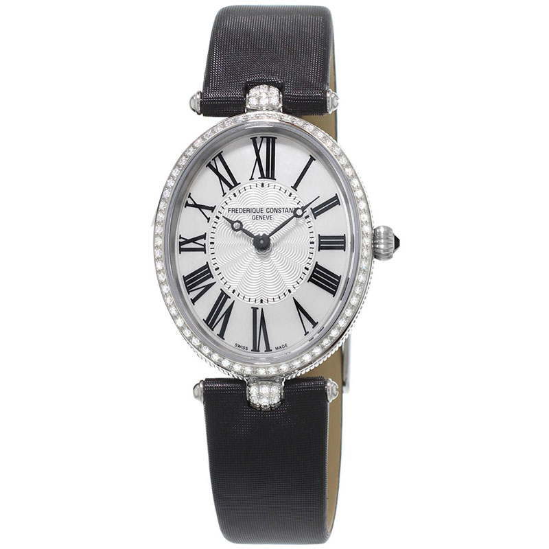 Наручные часы Frederique Constant Classics Art Deco FC-200MPW2VD6