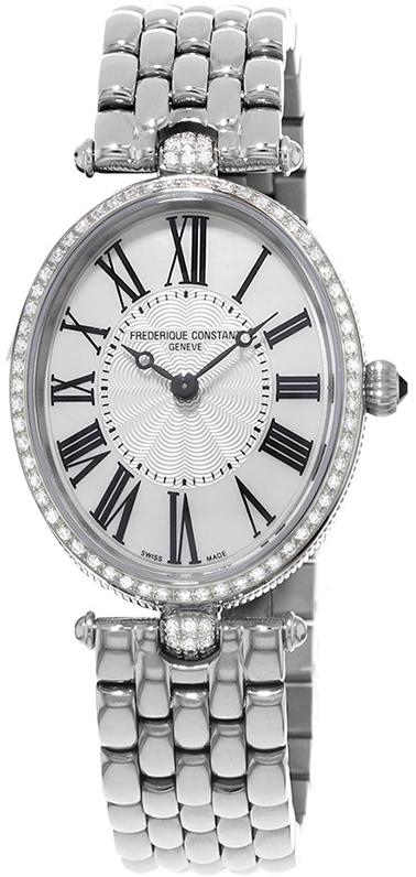 Наручные часы Frederique Constant Classics Art Deco FC-200MPW2VD6B