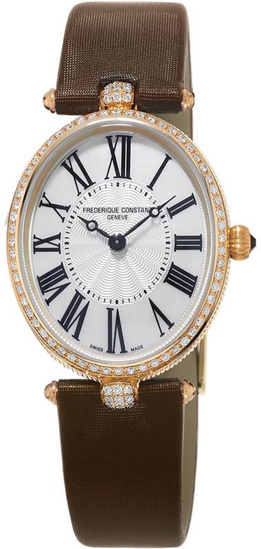 Наручные часы Frederique Constant Classics Art Deco FC-200MPW2VD9