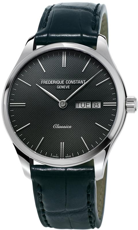 Наручные часы Frederique Constant Classics Day Date FC-225GT5B6