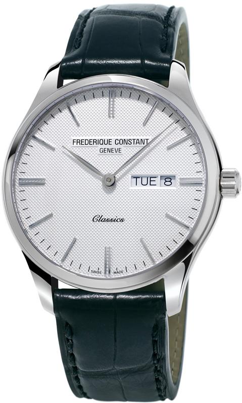 Наручные часы Frederique Constant Classics Day Date FC-225ST5B6
