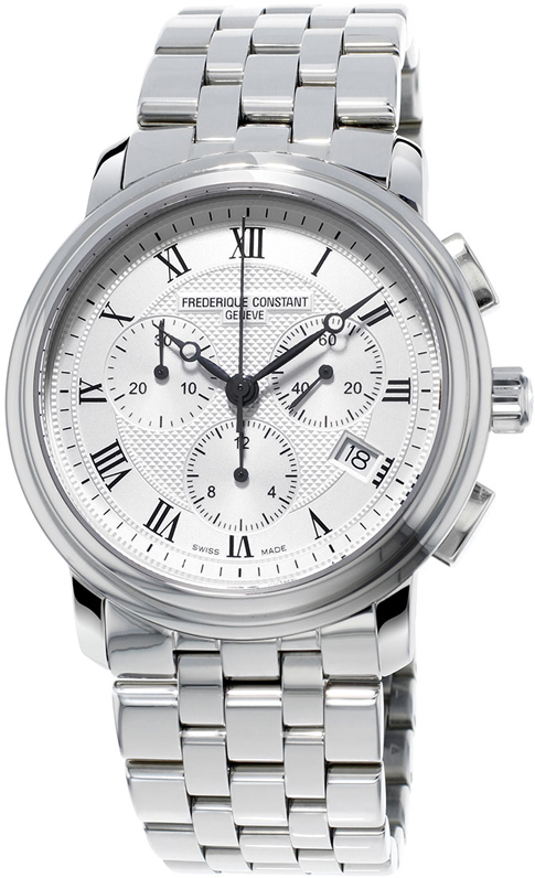 Наручные часы Frederique Constant Classic Chronograph FC-292MC4P6B2