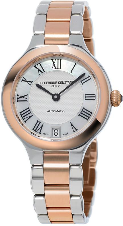Наручные часы Frederique Constant Classics Delight FC-306MC3ER2B