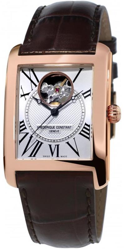 Наручные часы Frederique Constant Carree Heart Beat Date FC-310MC4S34