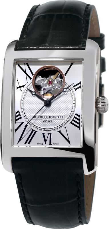 Наручные часы Frederique Constant Carree Heart Beat Date FC-310MC4S36