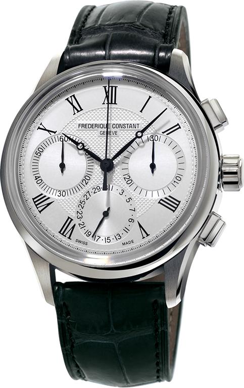 Наручные часы Frederique Constant Classic Chronograph FC-760MC4H6