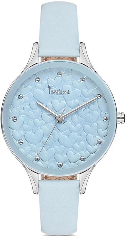 Наручные часы Freelook Eiffel F.1.1071.06