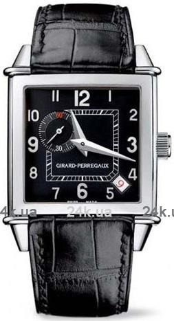 Наручные часы Girard Perregaux Vintage 1945 Square 25815.11.611.BA6A