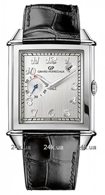 Наручные часы Girard Perregaux Vintage 1945 Square 25835.11.121.BA6A
