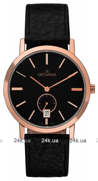Наручные часы Grovana Classical 1050 1050.1567