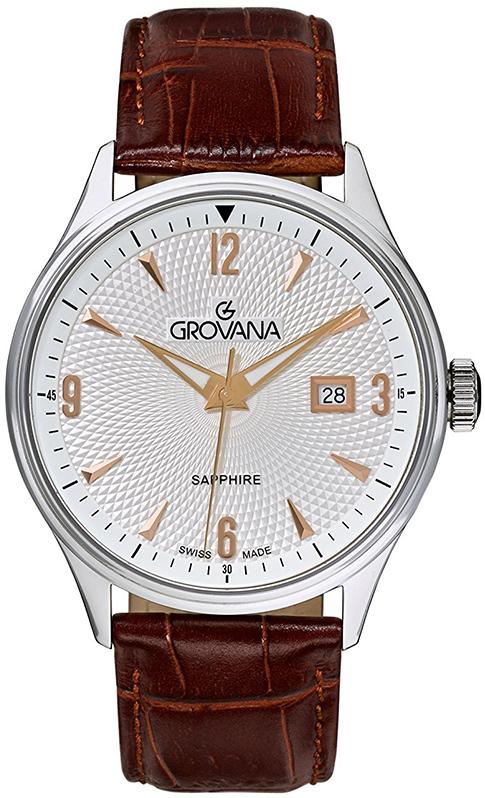 Наручные часы Grovana Classical Watch 1191.1528