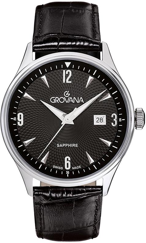 Наручные часы Grovana Classical Watch 1191.1537