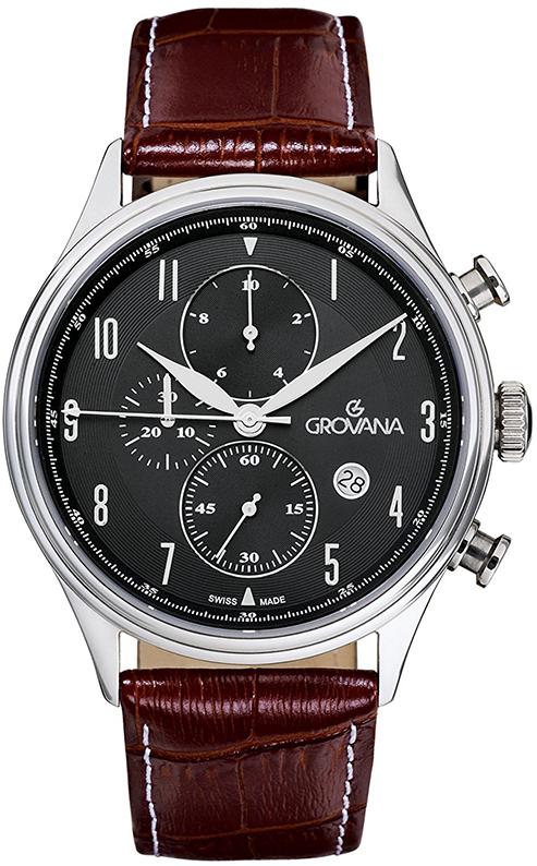 Наручные часы Grovana Chronograph 1192.9537