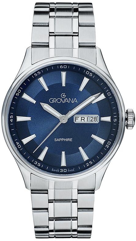 Наручные часы Grovana Classical Watch 1194.1135