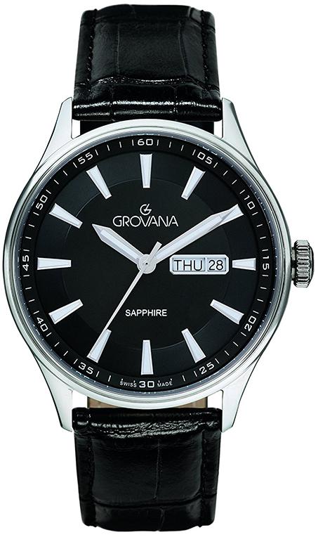 Наручные часы Grovana Classical Watch 1194.1537