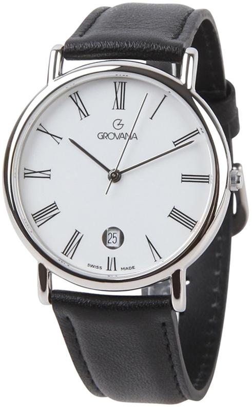 Наручные часы Grovana Classical 1219 1219.1138