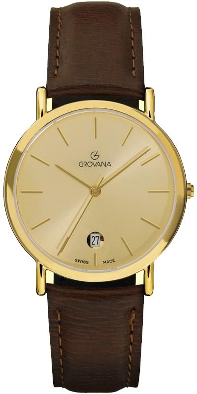 Наручные часы Grovana Classical 1219 1219.1211