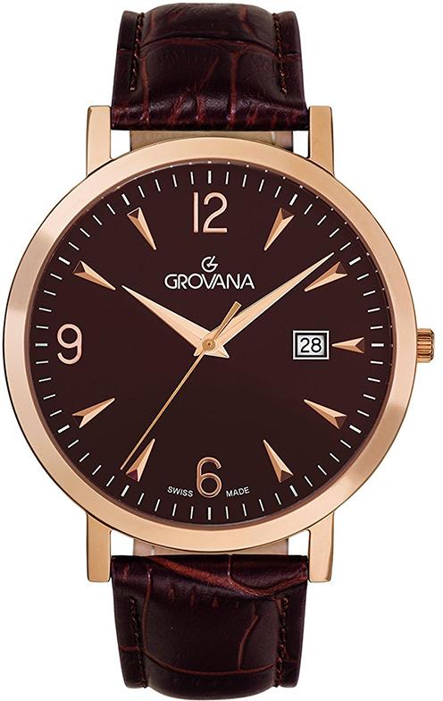 Наручные часы Grovana Classical Watch 1230.1566