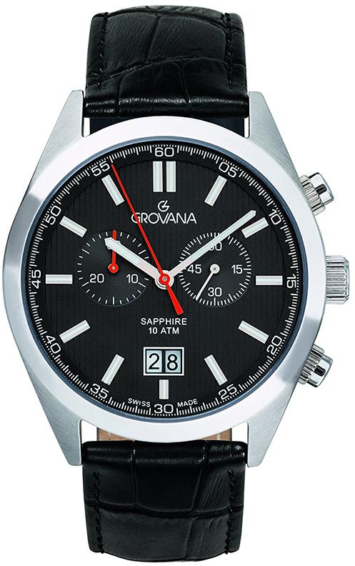 Наручные часы Grovana Chronograph 1294.9537