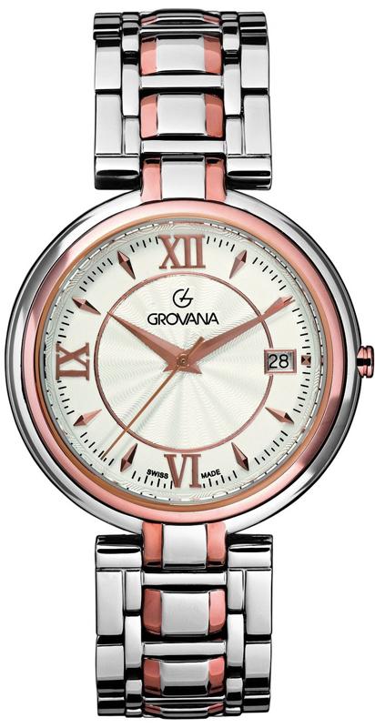 Наручные часы Grovana Contemporary 2097 2097.1152