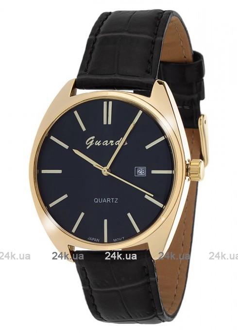 Наручные часы Guardo 1451 01451 GBB