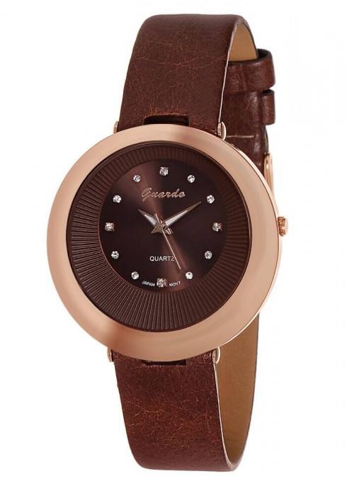 Наручные часы Guardo 1865 01865 RgBrBr