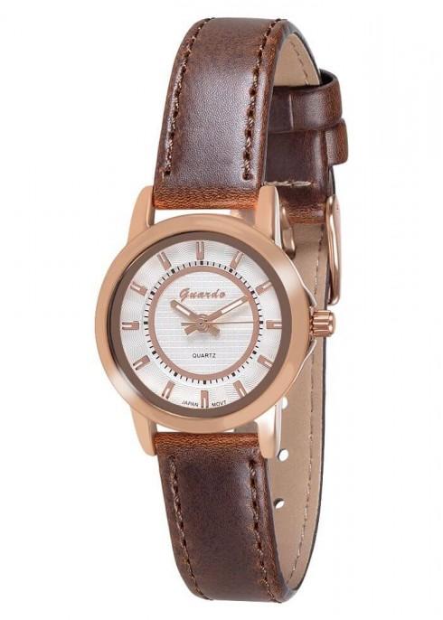 Наручные часы Guardo 10523 10523 RgWBr