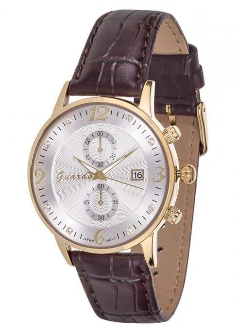 Наручные часы Guardo 10594 10594 GWBr