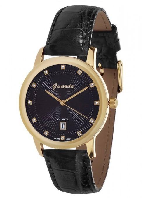 Наручные часы Guardo 10595 10595 GBB