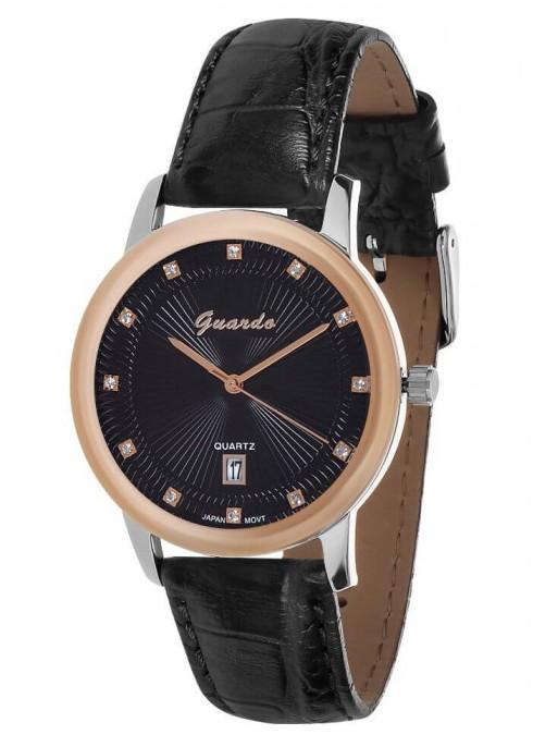 Наручные часы Guardo 10595 10595 RgsBB