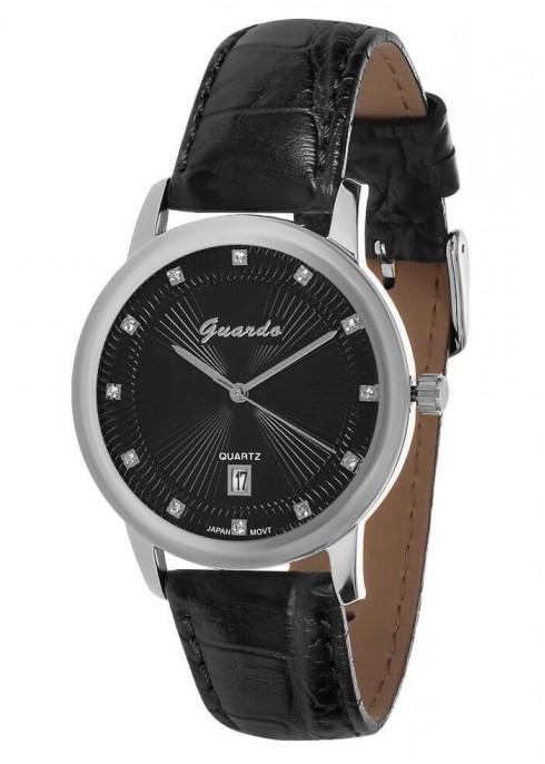 Наручные часы Guardo 10595 10595 SBB