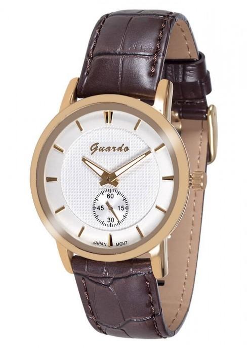 Наручные часы Guardo 10598 10598 GWBr