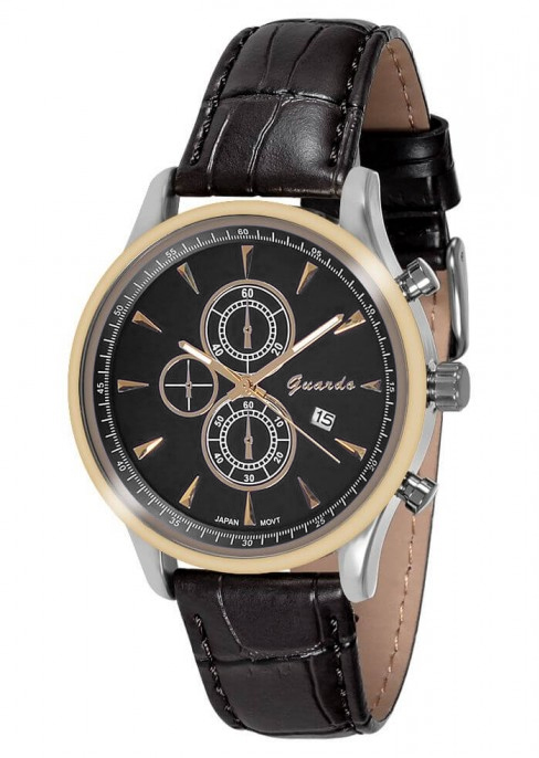 Наручные часы Guardo 10602 10602 GsBB