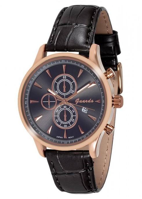 Наручные часы Guardo 10602 10602 RgBB