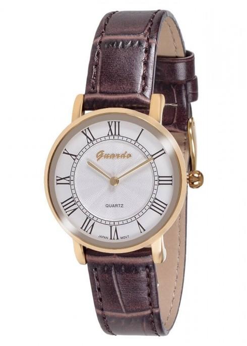 Наручные часы Guardo 10616 10616 GWBr