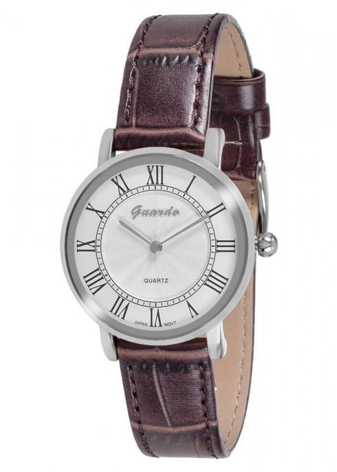 Наручные часы Guardo 10616 10616 SWBr