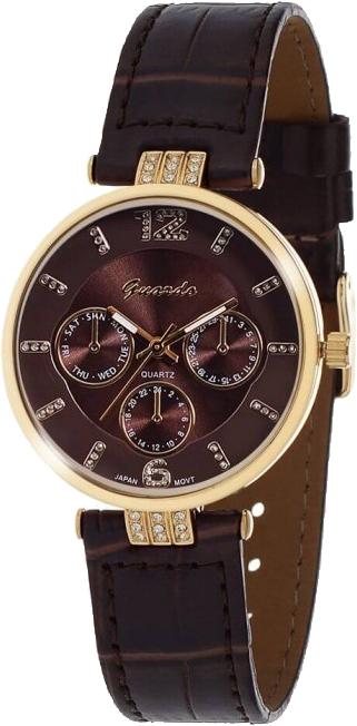 Наручные часы Guardo 1409 1409 GBrBr