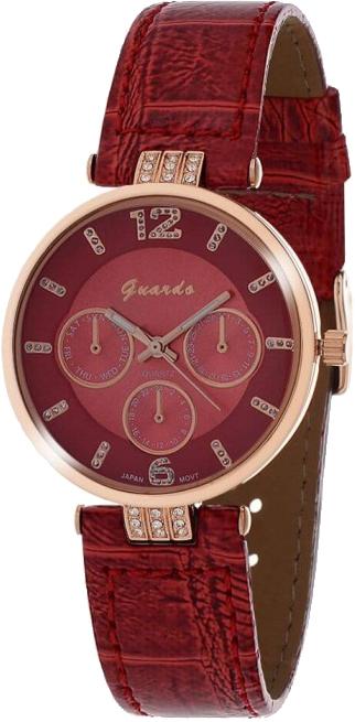 Наручные часы Guardo 1409 01409 RgRR