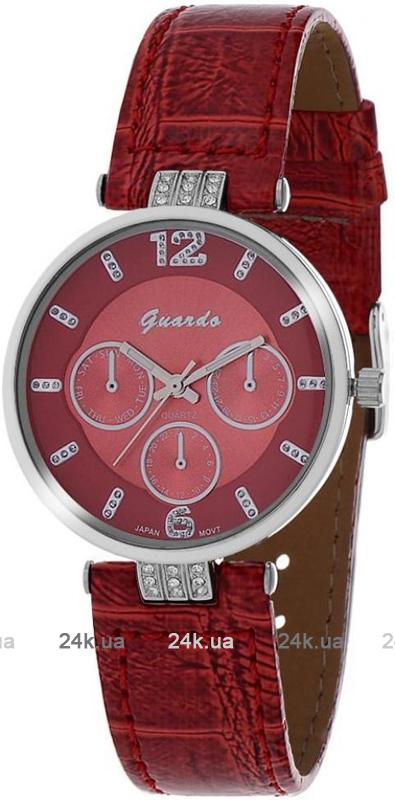 Наручные часы Guardo 1409 1409 SRR