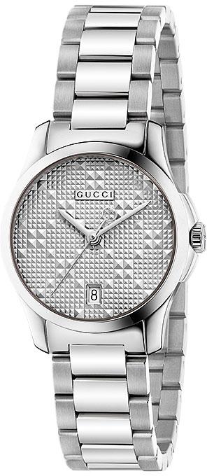 Наручные часы Gucci G-Timeless YA126551