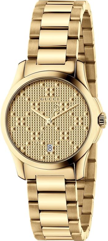 Наручные часы Gucci G-Timeless YA126553