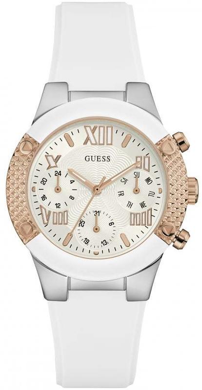 Наручные часы Guess Sport Steel Gent W0773L1